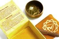 Chakra Singing Bowl - Solar Plexus